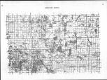 Index Map, Becker County 1984